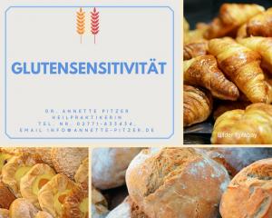Glutensensitivität