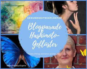 Blogparade Hashimoto