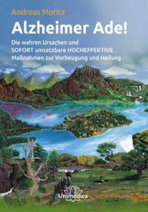 Buchempfehlung Alzheimer Ade!