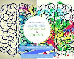 Naturheilkundliche Alzheimer Prävention