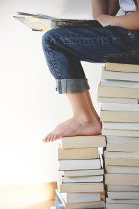 Lesegeflüster - meine Buchempfehlungen