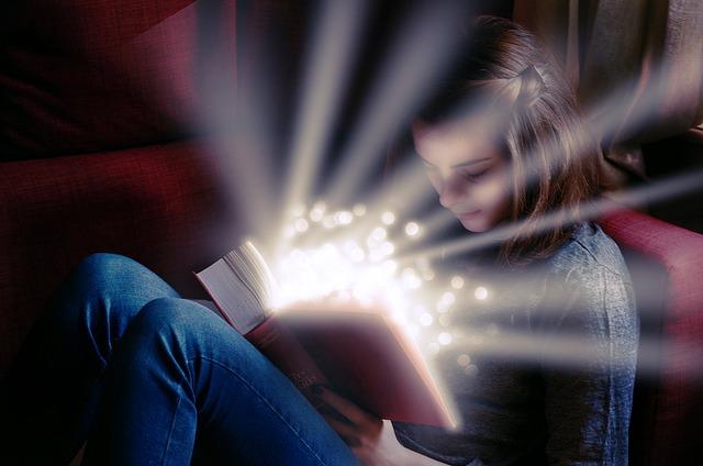 Lesegeflücter - Mein Buchempfehlungen