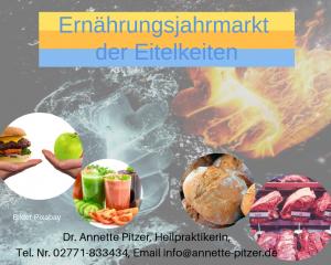 Ernährungsjahrmarkt