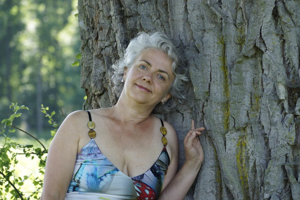 Gastautorin Viola Wemlinger Diabetes auf Gesundheitsgeflüster