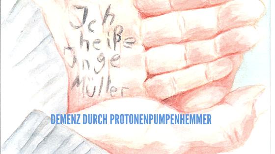 Demenz durch Protonenpumpenhemmer