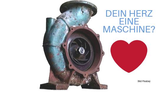 Maschine Herz