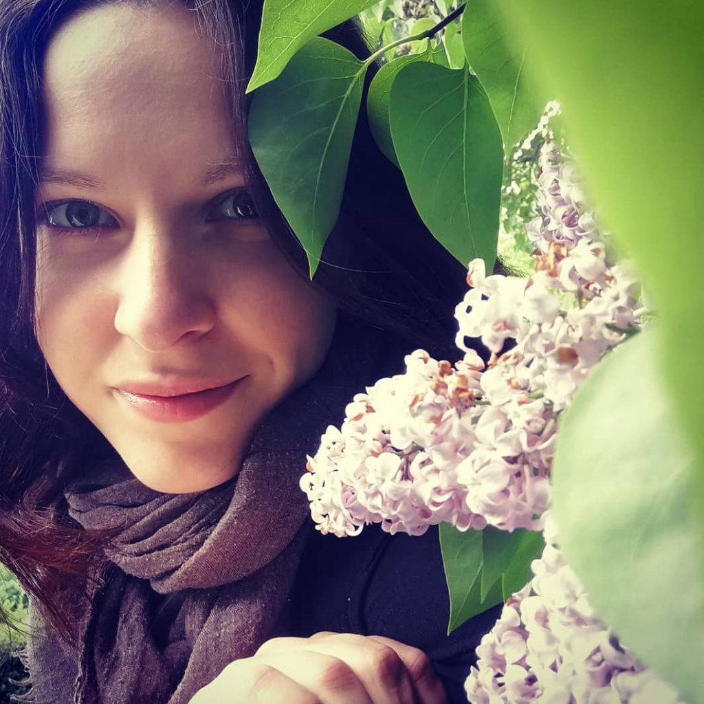 Aromatherapie Sandra Ananda