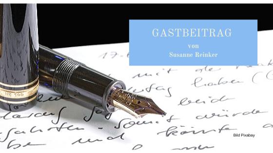 Gastbeitrag Susanne Reinker Der Umgang mit Krebs