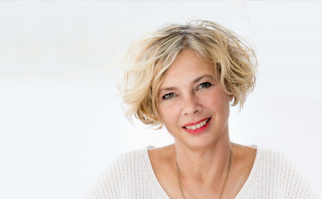 Nadine Fischer Krebs