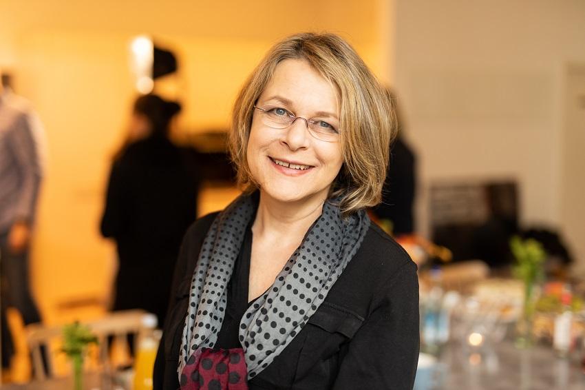 Multiple Sklerose Caroline Régard-Mayer