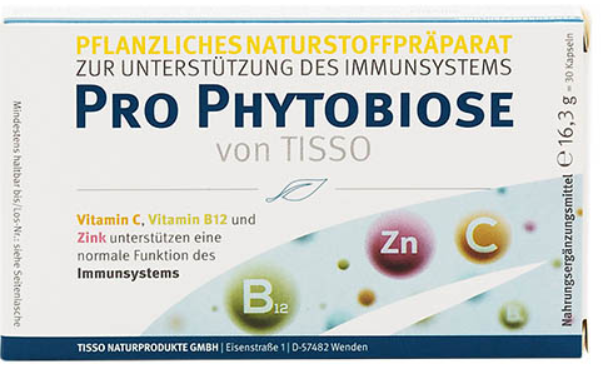 Pro Phytobiose