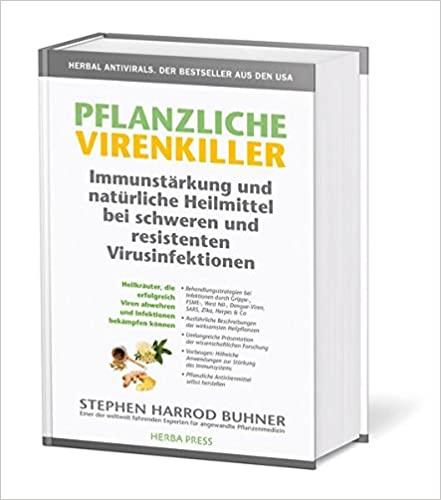 Pflanzliche Virenkiller