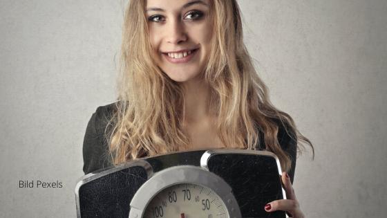 Naturgesetze nutzen und Gewicht verlieren