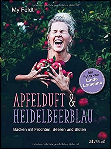 Johannisbeeren  Apfelduft & Heidelbeerblau
