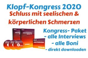 Klopf-Kongress 2020