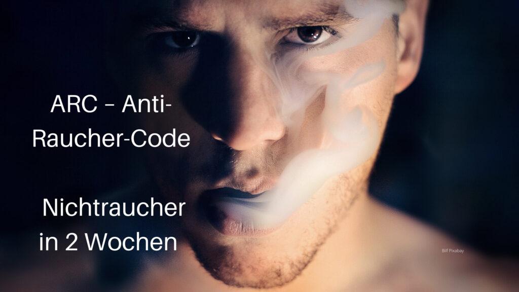 ARC - Anti-Raucher-Code
