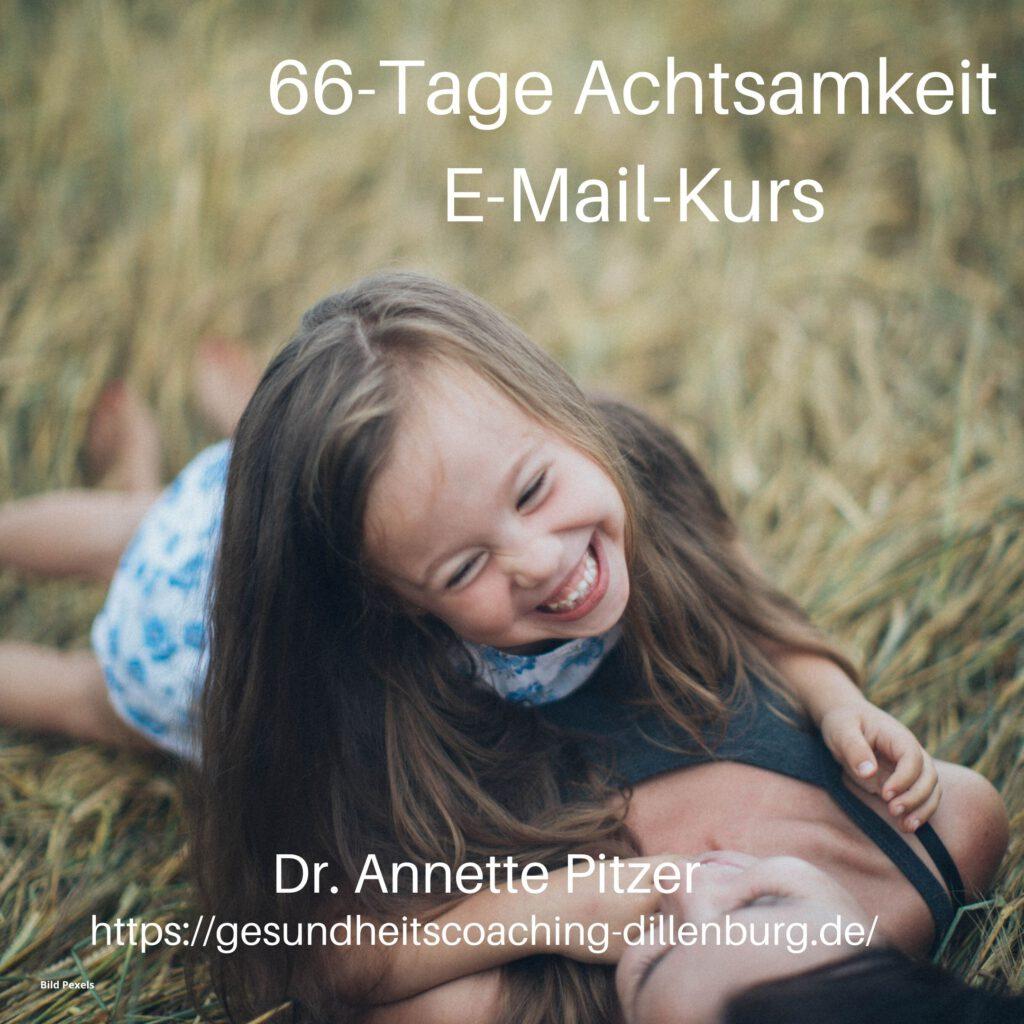 66-Tage Achtsamkeit