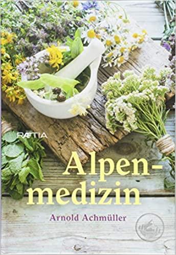 Teufelsabbiss Alpenmedizin