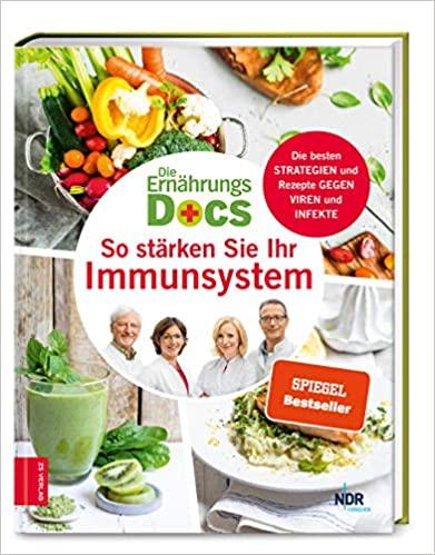 So stärken Sie Ihr Immunsystem
