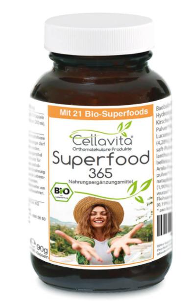 Superfood 365